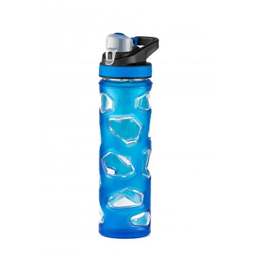Бутылка Eddie Bauer Rocktagon Ascent Blue 650 мл (0044907)