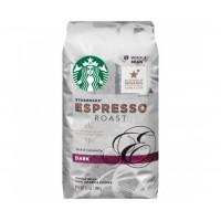 Кофе в зернах Starbucks Espresso Roast, 340 грамм