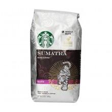 Кофе в зернах Starbucks Sumatra, 340 грамм