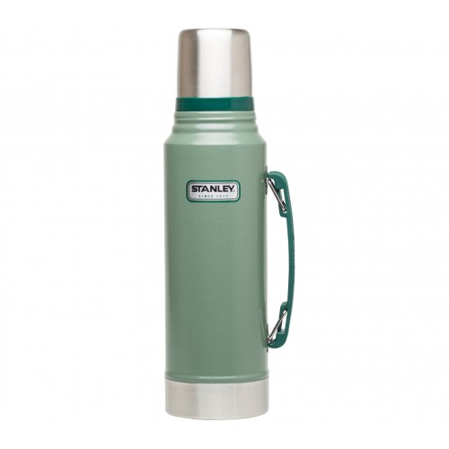 Термос Stanley Classic Vacuum Bottle 1000 мл (10-01254-033)