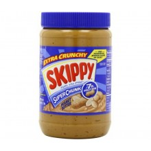 Арахисовое масло Skippy Super Chunk, 1,36 кг.