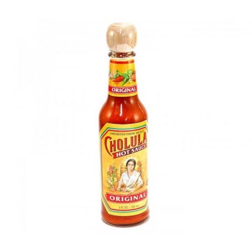 Острый соус Cholula Original Hot Sauce, 150 мл.