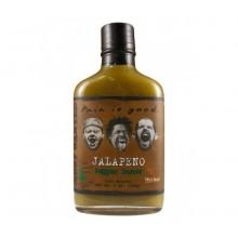 Острый соус Pain Is Good Jalapeno, 210 мл.