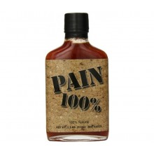 Острый соус Pain Is Good Pain 100%, 210 мл.