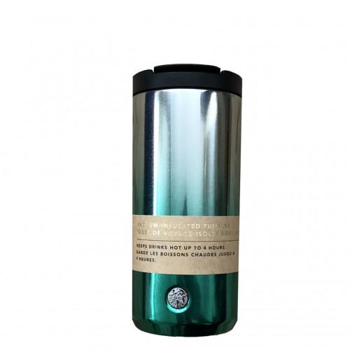 Термочашка Starbucks Green Gradient 355 мл (110094073)