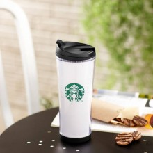Термокружка Starbucks Logo White 473 мл (11015771)