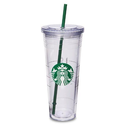 Стакан Starbucks Clear 710 мл (11050499)