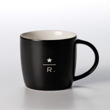 Чашка STARBUCKS Reserve Mug Black 237 мл (11023181)