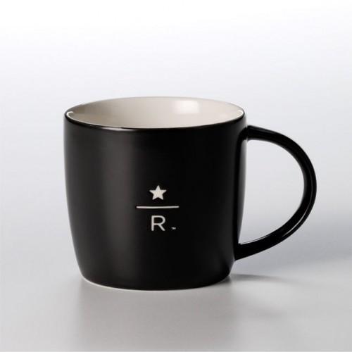 Чашка STARBUCKS Reserve Mug Black 237 мл (11023181)