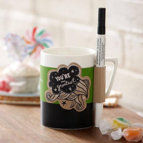 Термокружка Starbucks Starbucks Create Your Own Mug 355 мл (11025482)