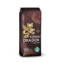 Кофе в зернах Starbucks Komodo Dragon, 454 грамма