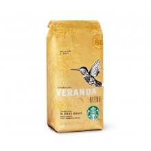 Кофе в зернах Starbucks Veranda Blend, 454 грамма