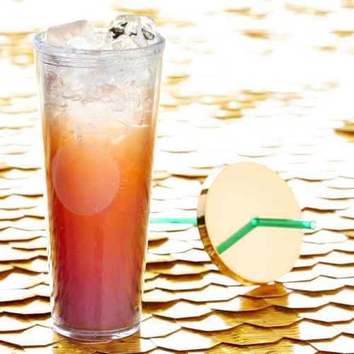 Термокружка Starbucks Cold Cup Multi Colored 710 мл (11036229)