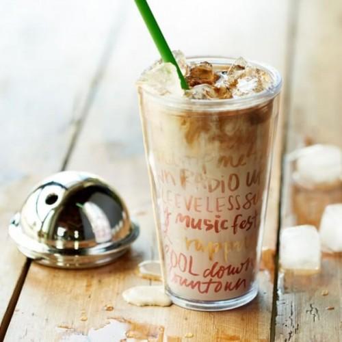 Термокружка Starbucks Frappuccino cold cup 473 мл (11036230)
