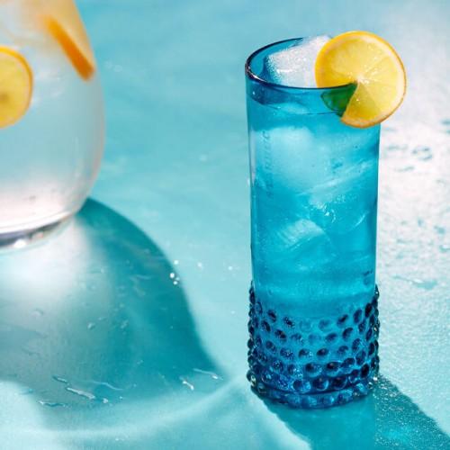 Термокружка Starbucks Glass - Blue 355 мл (11037181)