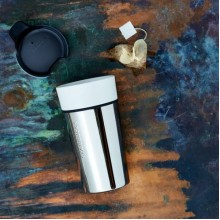 Термокружка Starbucks High polished ss and ceramic 355 мл (11038042)