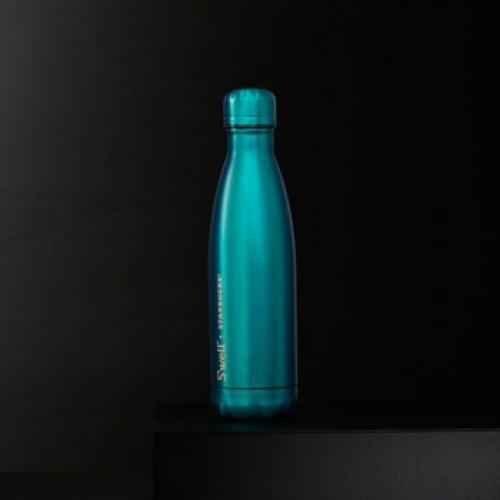 Термобутылка Starbucks Turquoise 503 мл (11038094t)