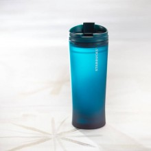 Термокружка Starbucks Matte Blue 355 мл (11040365)