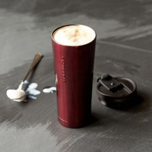Термокружка Starbucks Eggplant 355 мл (11043762)