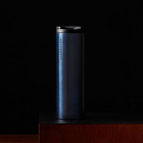 Термокружка Starbucks Navy Blue 473 мл (11047952)