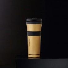 Термокружка Starbucks High-Shine Gold 473 мл (11049816)