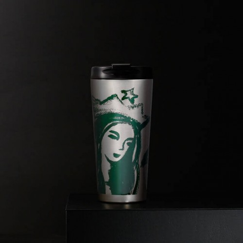 Термокружка Starbucks Siren Portrait 473 мл (11051510)