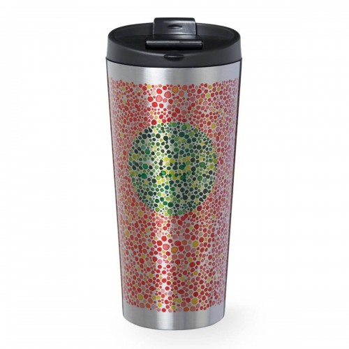 Термокружка Starbucks Red Dots 473 мл (11051512)