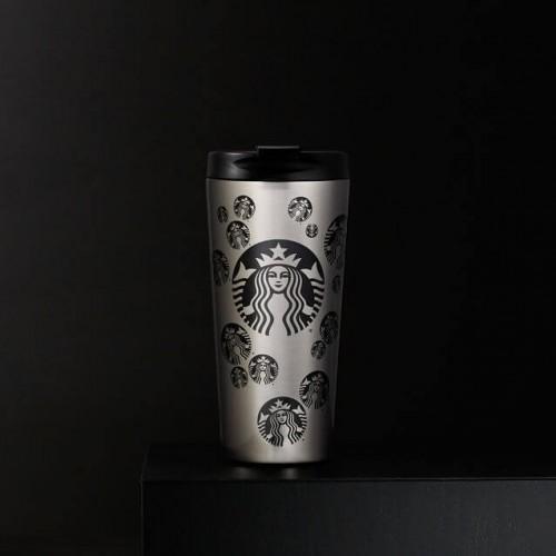 Термокружка Starbucks Siren Dots 473 мл (11051514)