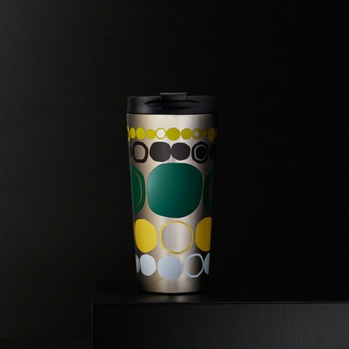 Термокружка Starbucks Circles and Dots 473 мл (11051515)