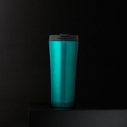 Тамблер STARBUCKS Turquoise 473 мл (11051541)