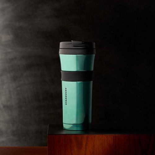 Термокружка Starbucks Aqua 473 мл (11053041)