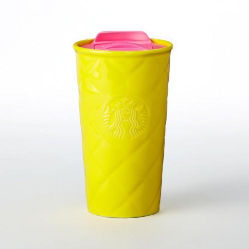 Термокружка Starbucks Pineapple 296 мл (11056074)