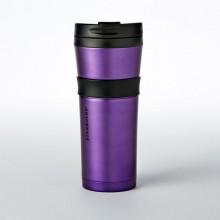 Термокружка Starbucks Grip Purple 473 мл (11058874)