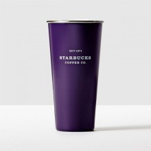 Тамблер STARBUCKS Heritage Purple 473 мл (11059014)