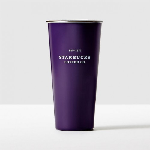 Тамблер STARBUCKS Heritage Purple 473 мл (11059014)