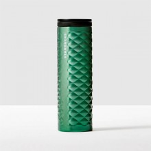 Тамблер STARBUCKS Quilted Mint 473 мл (11059518)
