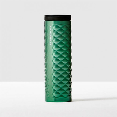 Термокружка Starbucks Quilted Mint 473 мл (11059518)