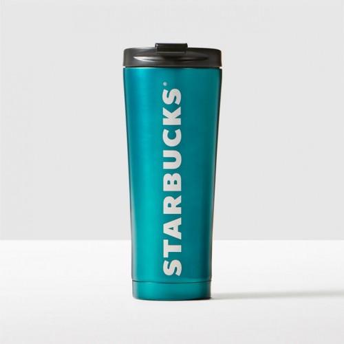 Термокружка Starbucks Teal 355 мл (11060710)
