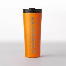 Тамблер STARBUCKS Matte Orange 355 мл (11060711)