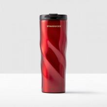 Тамблер STARBUCKS Swirl Red 473 мл (11060966)