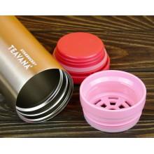 Тамблер STARBUCKS Teavana Tea Tumbler Pink 355 мл (11062873)