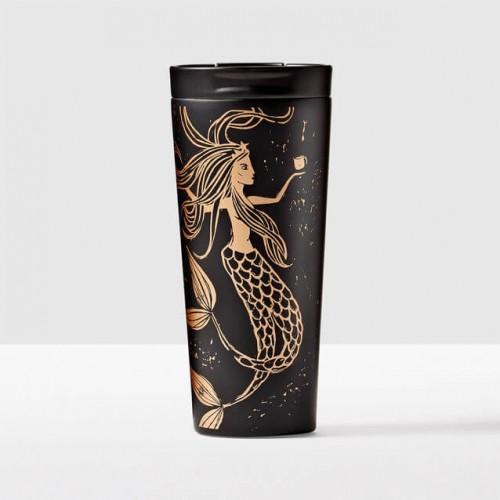 Термокружка Starbucks Wood Print 473 мл (11063531)