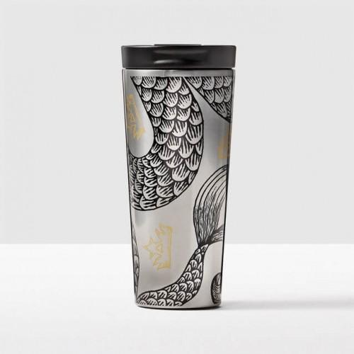 Термокружка Starbucks Siren Tail 473 мл (11063612)