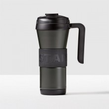 Тамблер STARBUCKS Grip with Handle Black 473 мл (11063697)