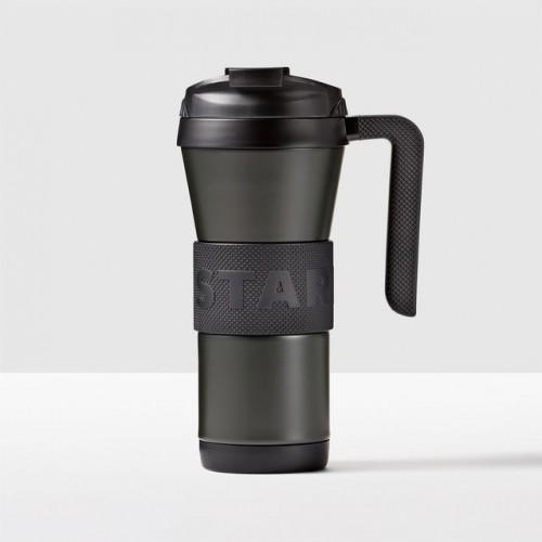 Термокружка Starbucks Grip with Handle Black 473 мл (11063697)