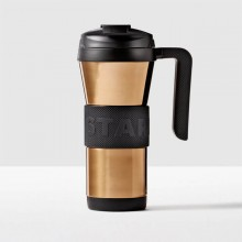 Термокружка Starbucks Grip with Handle Copper 473 мл (11063698)