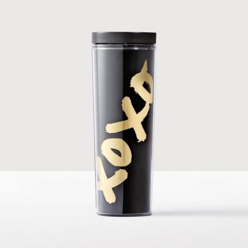 Термокружка Starbucks XOXO Badge 473 мл (11063889)