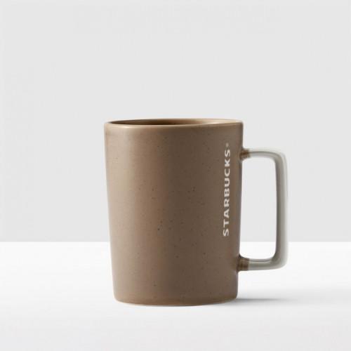 Чашка Starbucks Taupe Speckled 355 мл (11064677)