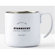 Чашка STARBUCKS Camp White 355 мл (11064776)
