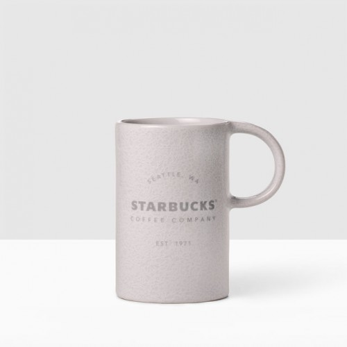 Чашка STARBUCKS Patterned Grey 296 мл (11064812)